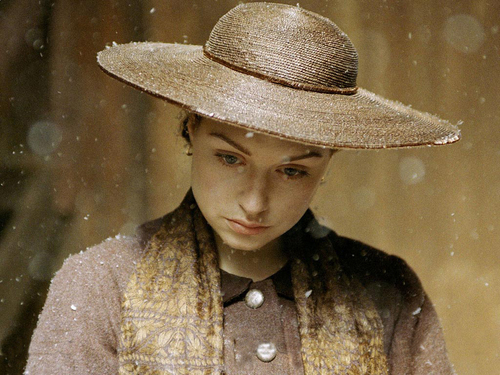 Margaret Hale from North & South