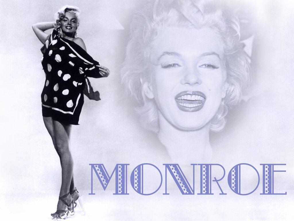 मर्लिन मुनरो