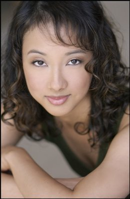 Maurissa Tancharoen - asian-americans Photo