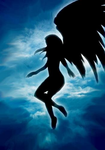 Maximum Ride wallpaper titled Maximum Ride