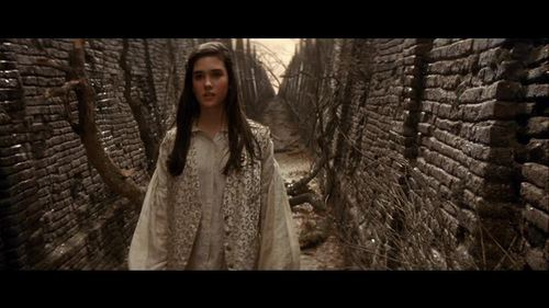Labyrinth Hintergrund called Movie Screencaps