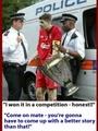 Liverpool Haha !