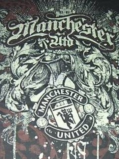 Manchester United वॉलपेपर probably with a red cabbage entitled Mufc