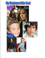 My Maximum Ride Cast