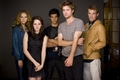 NEW! Empire Magazine - twilight-series photo