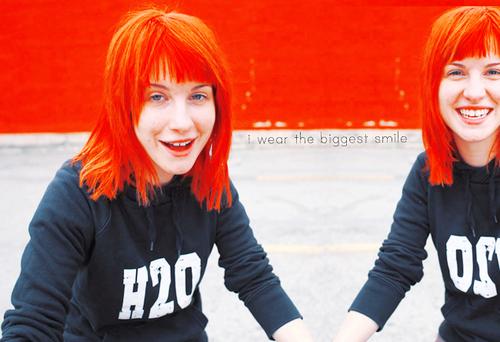 Paramore (: