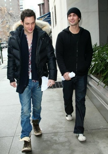 Penn and Chace