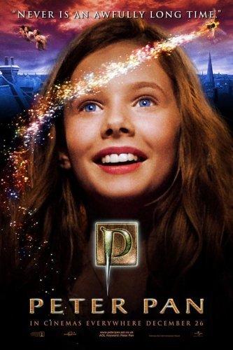 free online peter pan movie 2003