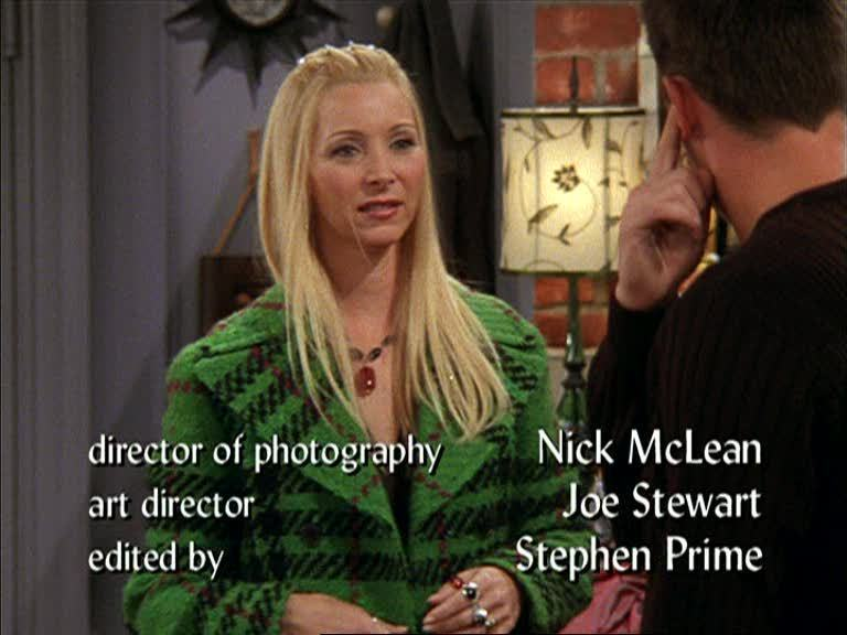 Phoebe Buffay - Photo Gallery