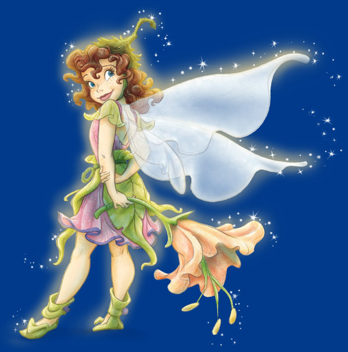disney fairies images - photo #14