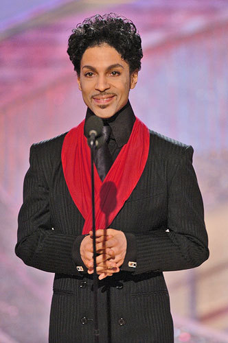 Prince wallpaper containing a business suit, a well dressed person, and a suit entitled Prince