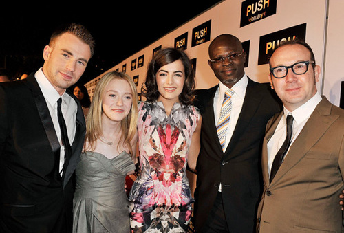 Push- Los Angeles Premiere