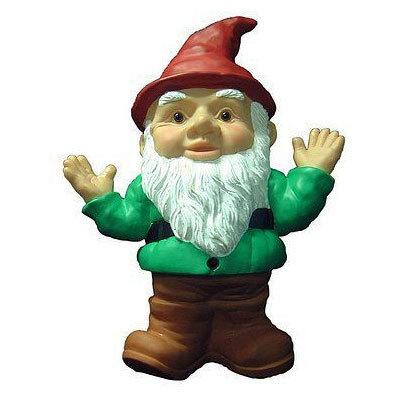 acak Garden Gnome