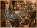 lord-of-the-rings - Rivendell wallpaper