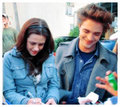 Rob/Kristen - robert-pattinson-and-kristen-stewart fan art