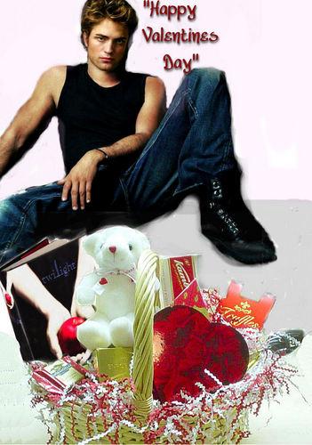 Rob - Valentines দিন
