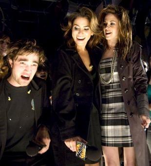 Rob, Nikki, & Kristen