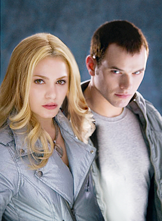 Rosalie♥Emmett - emmett-and-rosalie Photo
