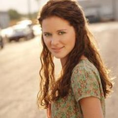 Sarah Drew on everwood