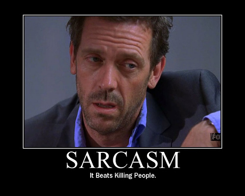 Sarcasm-Motivational-Poster-house-md-380