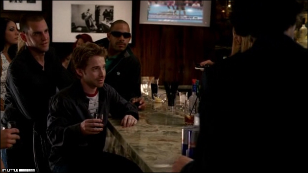 Pornstar on entourage seth green