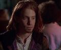 Seth with long hair!