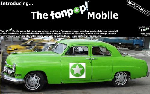 The fanpop Mobile