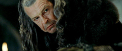 The Return of the King: Denethor's Madness