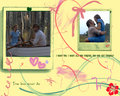 The notebook Hintergrund