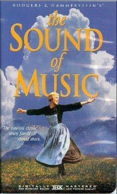 The sond of âm nhạc