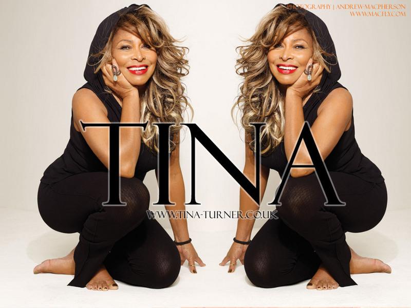 Tina Turner - Gallery Photo
