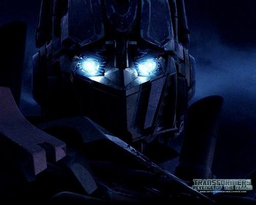 transformers :Revenge of the Fallen