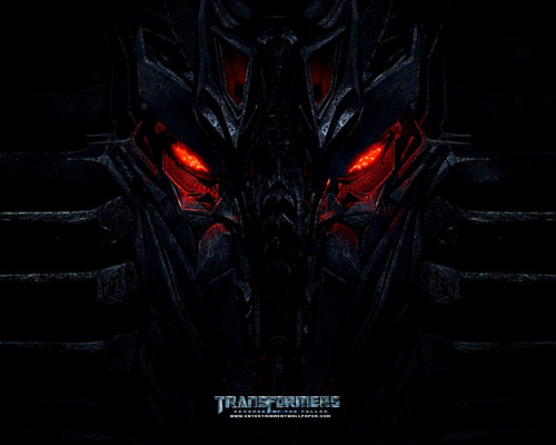 Transformers :Revenge of the Fallen - transformers Wallpaper