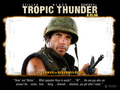 Tropic Thunder Wallpaper - tropic-thunder wallpaper