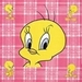 Tweety Bird - tweety-bird icon