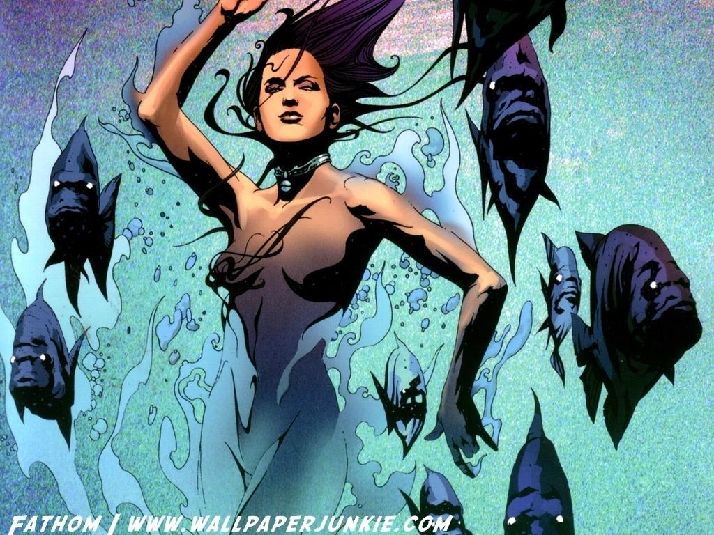 aspen comics wallpaper - photo #23