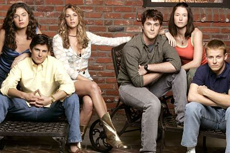 Will and the cast of reunion