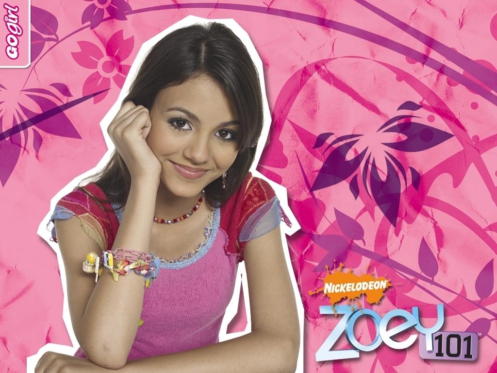 Zoey 101 - Zoey 101 Wallpaper (3816446) - Fanpop