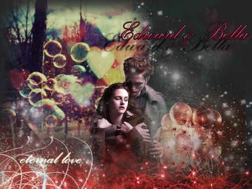 eternal love*bella&edward*