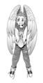 gazzy manga - gasman photo