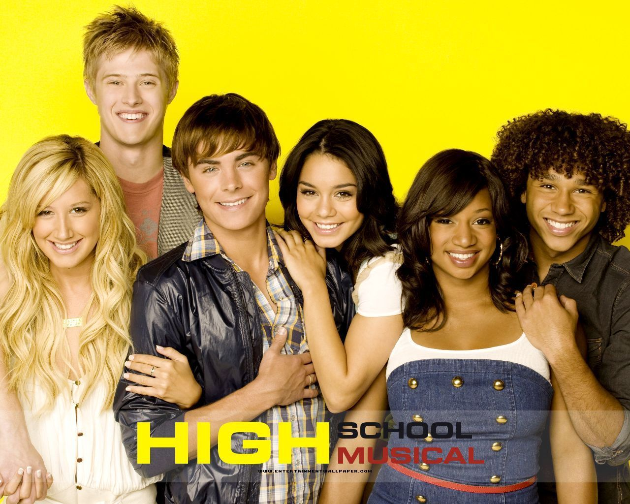 hsm 3 - High School Mu...