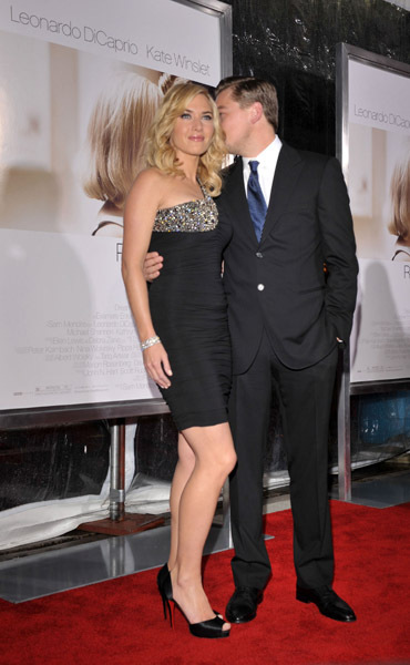 Complete History Of Kate & Leo Confessing Their Mutual Love