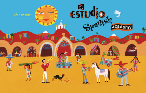 Learning Spanish wallpaper containing animê titled me gusta a habla espanol