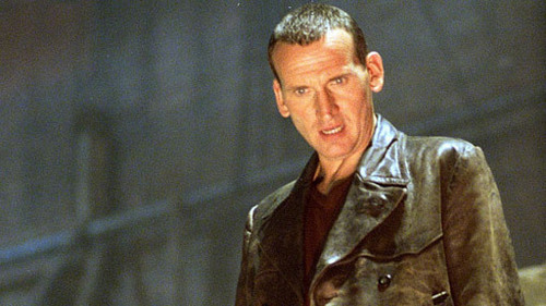 ninth doctor