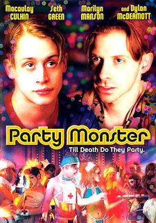party monster movie case