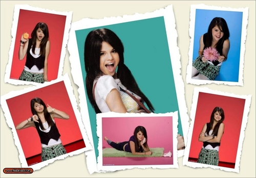 Selena Gomez wallpaper probably with anime titled selena