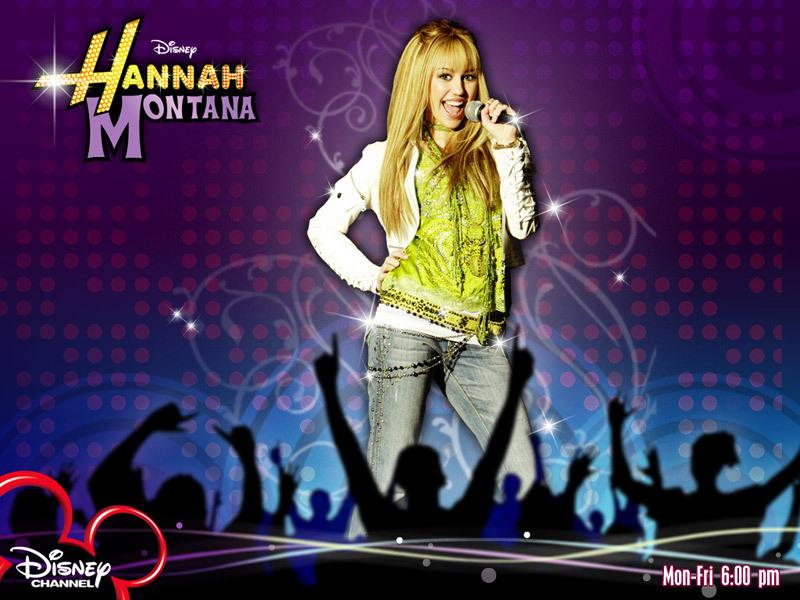 hanna montana wallpaper. sweet miles - Hannah Montana