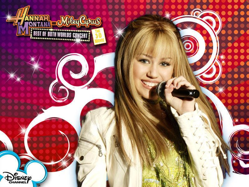 hannah montana wallpapers. sweet miles - Hannah Montana