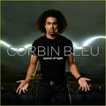 """Speed of Light"" CD Cover - corbin-bleu photo"