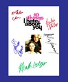 10 things i hate about you (autographs)